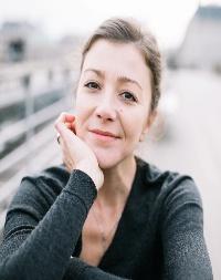Portrait Clémentine Domptail