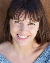 Portrait Katrine Anglehart