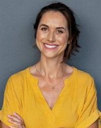 Portrait Marie Caron