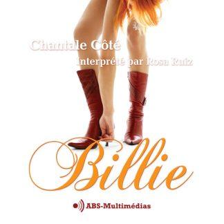 Livre audio Billie