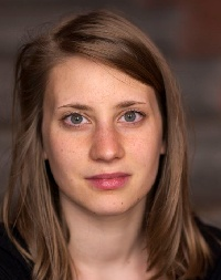 Portrait Evelyne Hotier