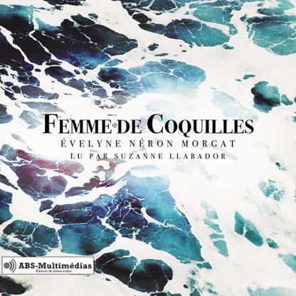 Livre audio Femme de coquilles