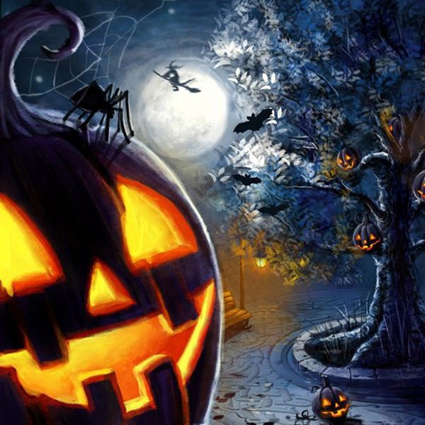 Excellent Halloween!