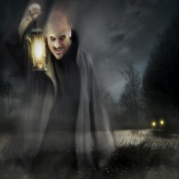 Jack à la lanterne