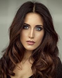 Portrait Jessie Elliot