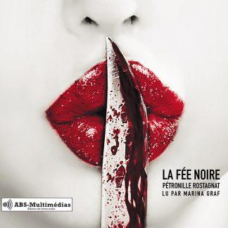 Livre audio La fée noire