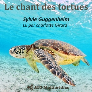 Podcast Le chant des tortues