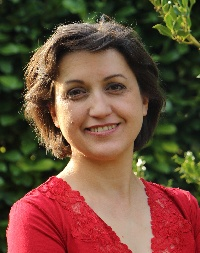 Portrait Magali Lange