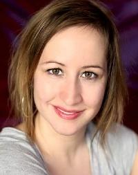 Portrait Nathalie Becker