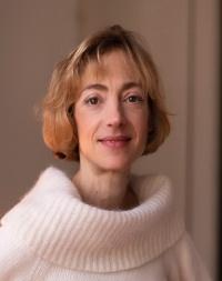 Portrait Pauline de Meurville