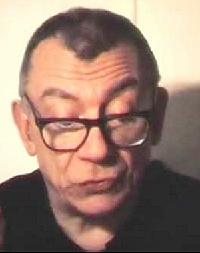 Portrait Pierre Gripari