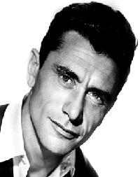 Portrait Robert Lamoureux