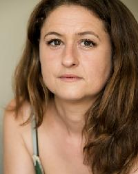 Portrait Suzanne LLabador