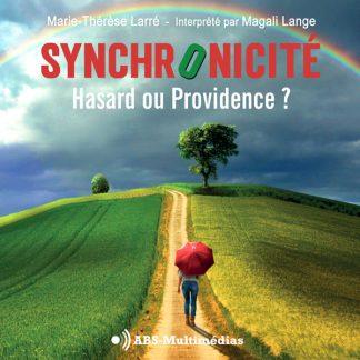 Livre audio Synchronicité