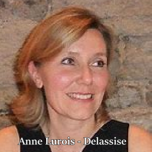 Podcast Rencontre avec l'auteure Anne Lurois-Delassise