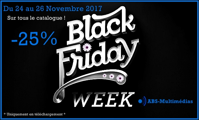 Black Friday Week 2017