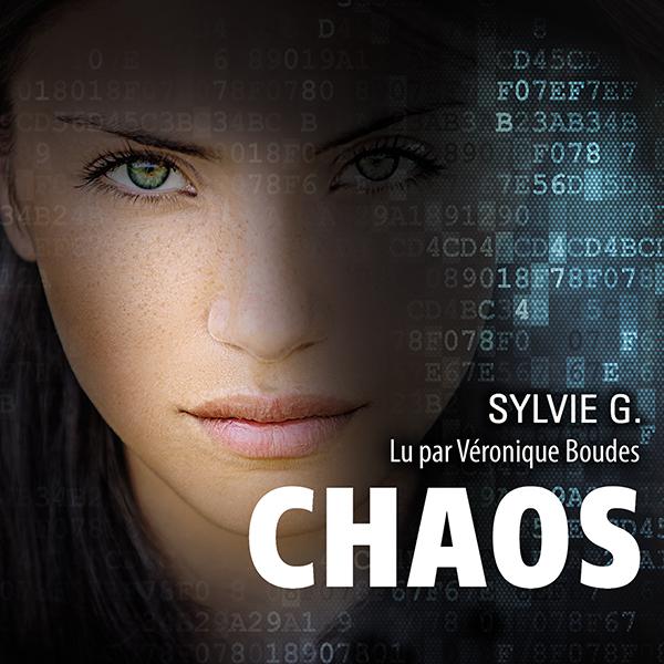 Série Chaos couverture