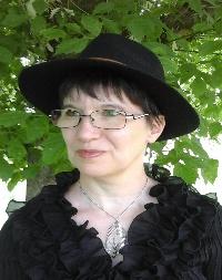 Portrait Erika Sans