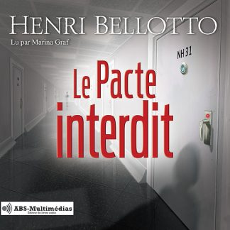 Livre audio Le Pacte interdit