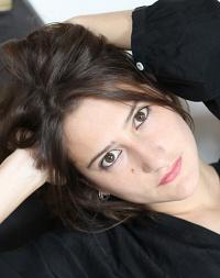 Portrait Lola Créton
