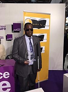 Rama Likibi (président de la société ABS-Multimédias)