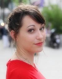 Portrait Charlotte Girard
