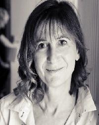Portrait Françoise Peyret
