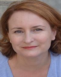 Portrait Isabelle Auvray
