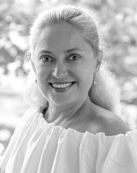 Portrait Lidia Starck